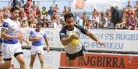 EBRA Series: il punto della situazione in vista del Beach Rugby di Lignano Sabbiadoro