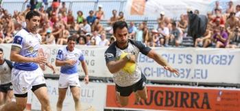 (Italiano) EBRA Series: il punto della situazione in vista del Beach Rugby di Lignano Sabbiadoro